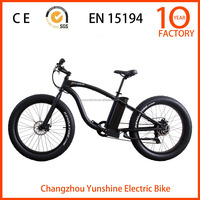 Alaska E Cycle Fat Tire Electric