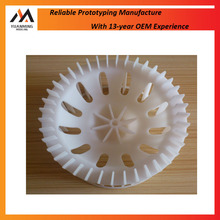 High Quality Cheap Plastic Injection Mould Making And Prototype/Spare Parts Plastic Injection Molding