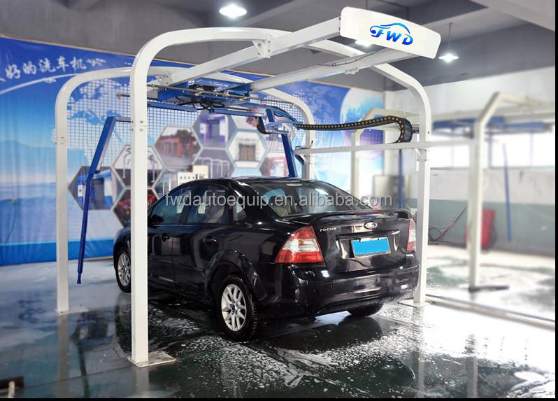 Cheap car wash products mafra supplys with car wash steamer