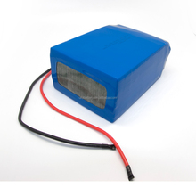 Rechargeable 24v 20Ah lifepo4 battery for wheelchair and golfcart