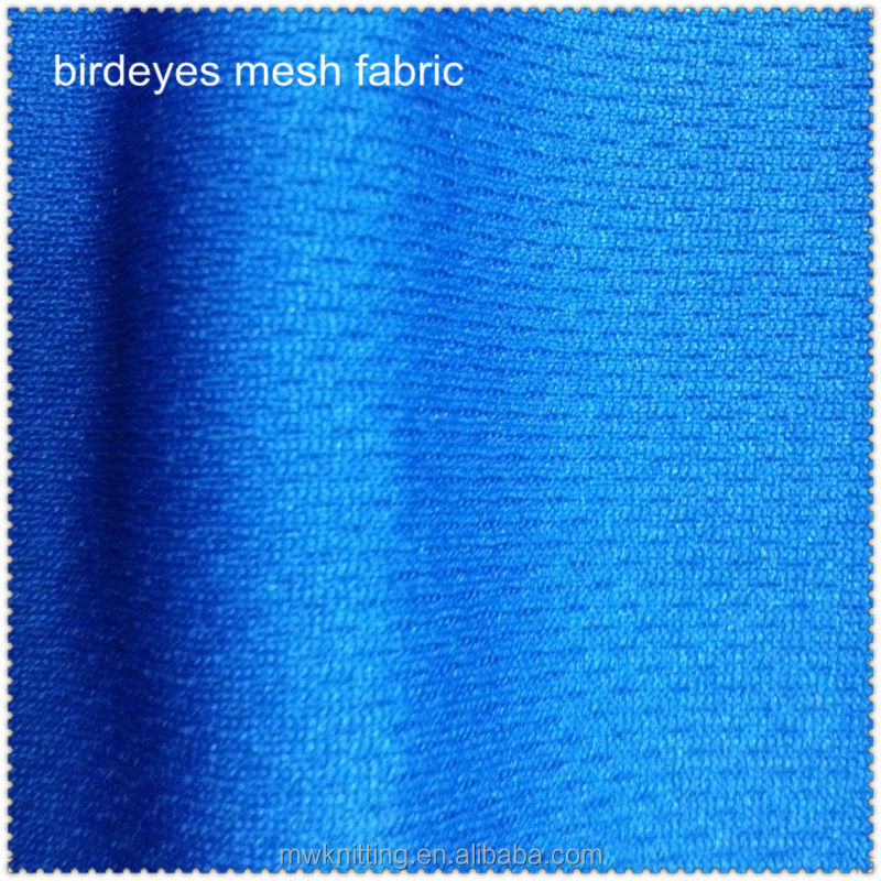 Made in china durable running apparel fabric cloth