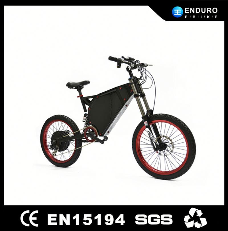 TOP/OEM green power 72v electric bike 5000w hidden battery