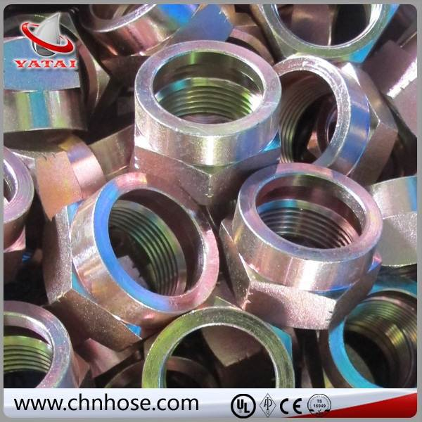 Sizes Heat Resistance close type hydraulic shaft coupling