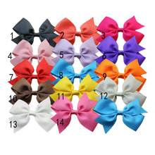 fashion & high quality ribbon bow for decorative hair