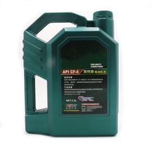 SAE sf 15w40 engine lubricating oil