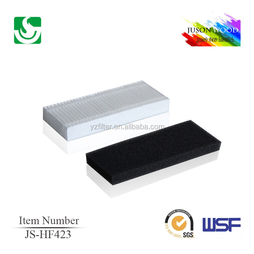 JS-HF423 high quality professional odor remove filter