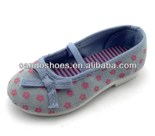 kids garden shoes ballet dance shoes