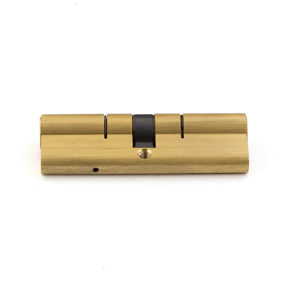 Brass Double Turn Safe Anti Break Anti drill Euro Profile Master Key Door Lock <strong>Cylinder</strong>