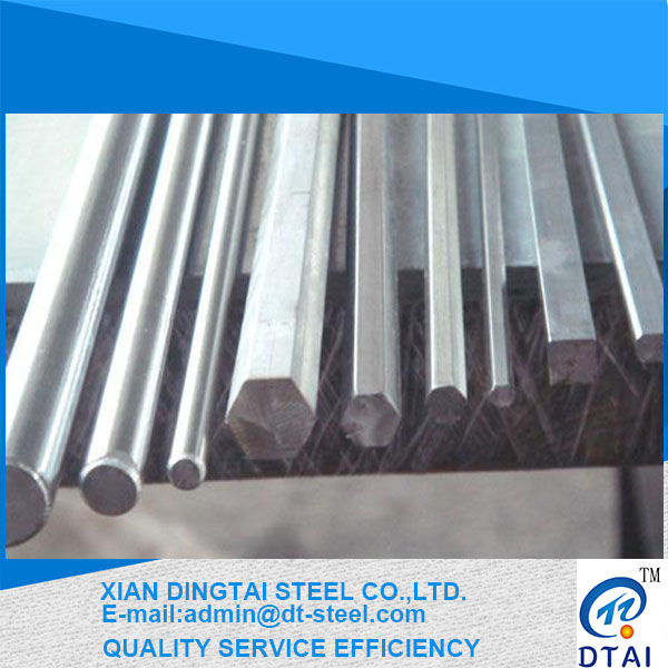 ASTM A276 H9/H11 stainless steel 321 solid rounds/squares/hexagonals/flats/angles/channels bars from stainless steel factory