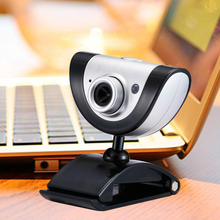 Built in Microphone PC camera mini packing webcam