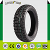 High Quality Sport Bike Tire LOTOUR Brand Motorcycle Tire 110/90-16 Tube Tyre
