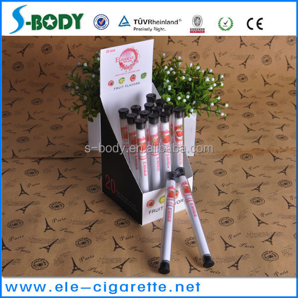 S-BODY 2014 new coming vaporizer disposable vape pen vaporizer