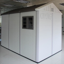 Kinying brand tool garbage room outdoor used container storage sheds