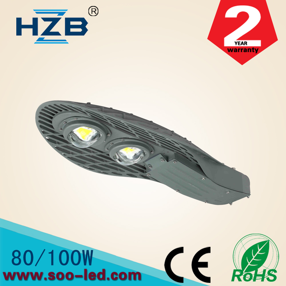 New Product High Power 100W Led Street Light Lighting Led Off Road Light