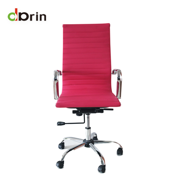 Merveilleux High Back Sexy Pink Leather Rolling Chair Swivel Executive Office Chair    Buy Executive Manager Office Chair Oem,Durable Leather Trend Furniture Task  Office ...