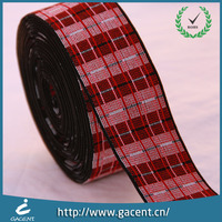 woven knitted elastic band webbing 100mm for garment/clothes