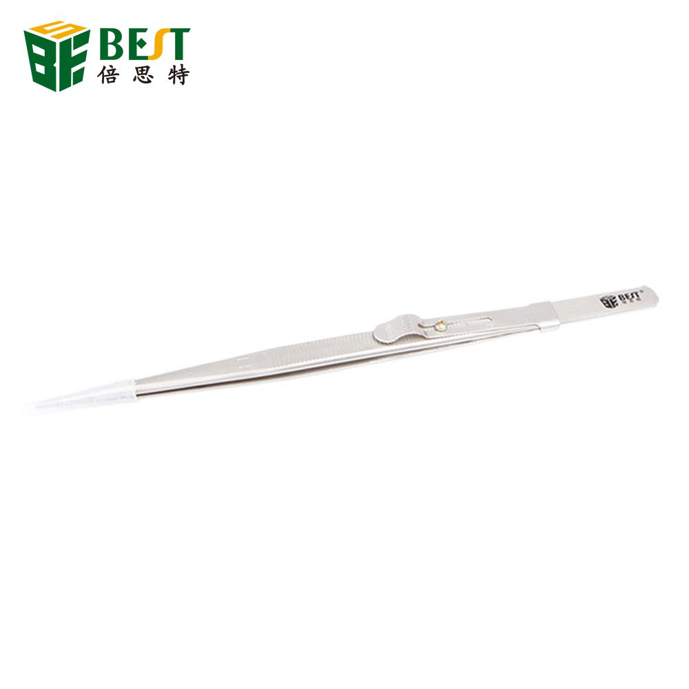 Durable Stainless Steel diamond tweezers
