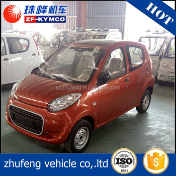 Professional supply chima city golf passenger electric car