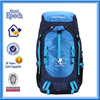 2016 hot selling hiking backpack with high quality& waterproof