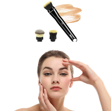 New Fashion Beauty Rotating Makeup <strong>Brush</strong> <strong>Brush</strong> With USB line Charging