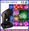 disco happy sharpy beam 350w spot wash 3in1 17r moving head light