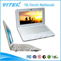 NEW Dual core Touch Panel 10 inch android low price mini laptop price china