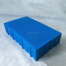 Cheap light weight small pallet liner plastic slip sheet for sale