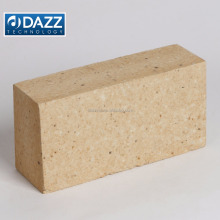 Good quality anti-permeation high alumina brick