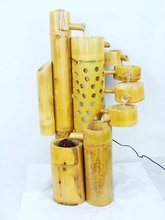 Fountain,Handmade Bamboo Fountain ,CX05348
