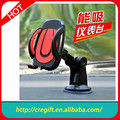 Universal 360 degree Rotating phone holder car air vent mount holder for mobile phone
