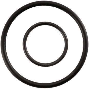 Hot Quality NBR Rubber O Ring Hydraulic Cylinder Seal Kit