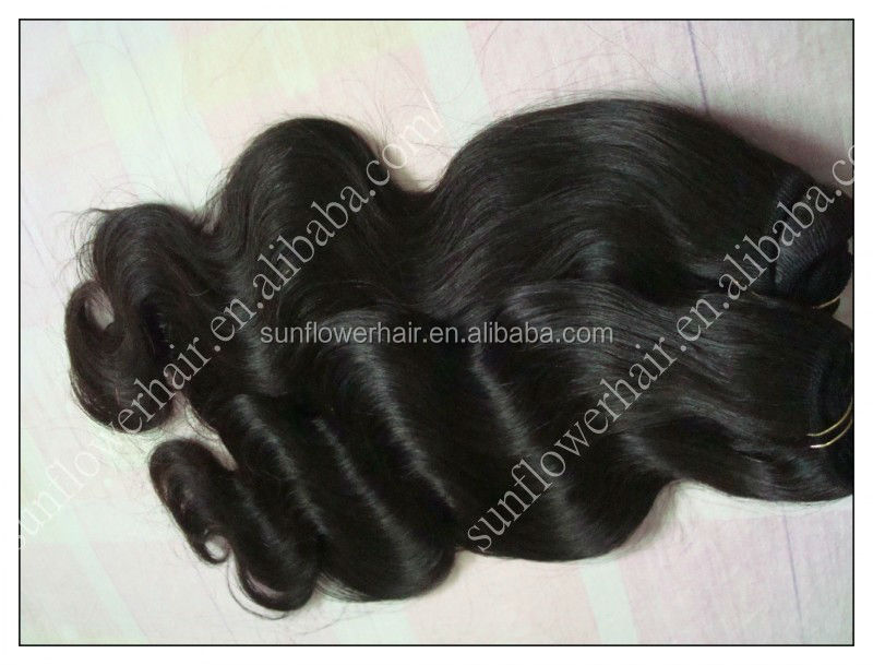 Hot sale best quality virgin chinese human hair
