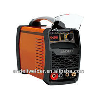 Best quality IGBE Module digital ac tig welder TIG-250