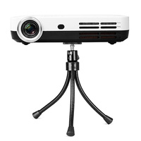 Newest DLP UNIC UC50 854*481080p support mini portable projector,micro projector,dlp projector