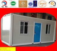 20ft&40ft Prefab Homes Container Houses