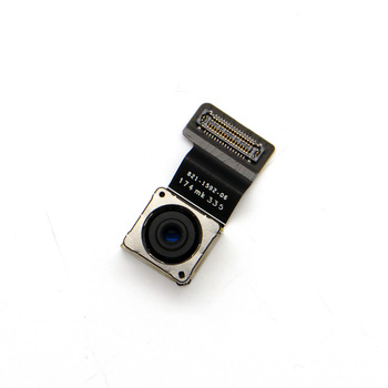 Good Quality Back Camera Unit Replacement Rear Facing Camera For iPhone 5S
