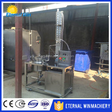 Turmeric oil extraction plant/Essential Rose Oil Extracting Machine