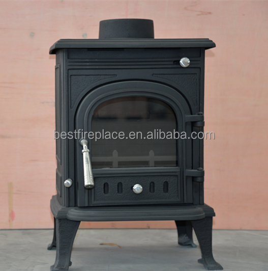 Special Promotion Cast Iron Stove, Wood Burning Stove