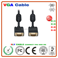 high quality 20 meters vga cable resolution 3+5