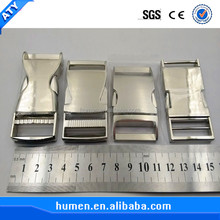 Wholesale Alibaba High Quality 1.5 inches Metal Side Release Buckles For Pet,Dog Collars,Survival Bracelet,Packages