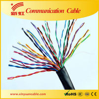 10 pair underground telephone cable