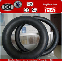 manufacturer korea tovic High Quality Butyl Rubber wholesale bicycle inner tube