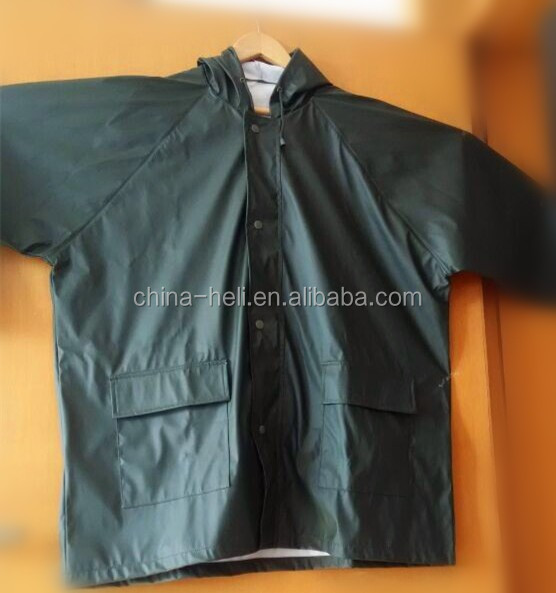 windbreaker rain jacket