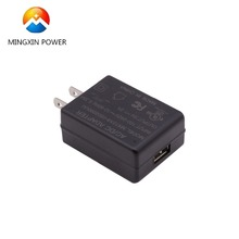 UL 5v 2 amp usb wall charger with us plug for tablet pc, android from china manufacturer