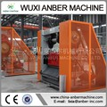 ABE-1.5-1250 Expanded Metal Machine/Expanded Metal Producing Equipment