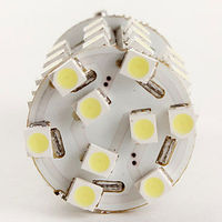 P21W P21/5W Ba15s Bay15d 1156 1157 39 LED SMD 3528 LED car turn lights auto Brake Light
