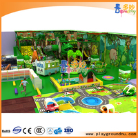 Happy panda bus funny transporatation area used playground equipment for sale
