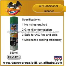 High Efficient Air Conditioner Cleaner Spray Car
