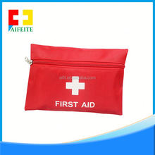 Wholeasle mini travel first aid kit