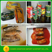 Best canned sardines brands